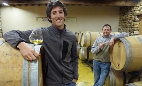 Jurançon : l'année que les vignerons n'oublieront pas | Agriculture Aquitaine | Scoop.it