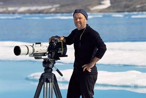TV underwater cameraman tells tales of his work - Swindon Advertiser | ScubaObsessed | Scoop.it