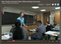 Differentiating | Differentiation | Scoop.it