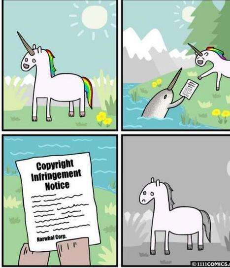 Copyright Infringement Notice   Libertés Numériques   Scoop.it