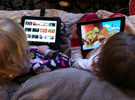 Managing the Phases of Your Child's Digital Life | Educational Leadership and Technology | Scoop.it