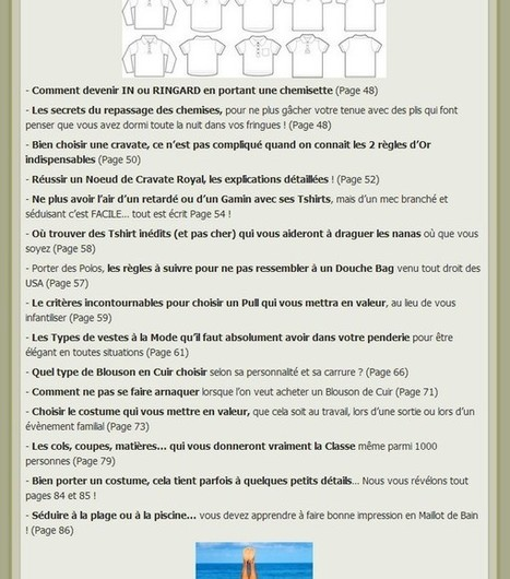 Evitez la monotonie dans vos landing pages – Walkcast Landing Pages [17] | ConseilsMarketing.fr | Institut de l'Inbound Marketing | Scoop.it