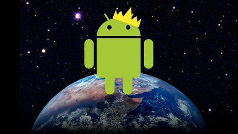 Android apps on Windows Phone would be an ugly capitulation | Developer Industry News | Scoop.it