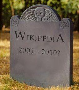 Wikipedia Woes - Pending Crisis as Editors Leave in Droves | Peer2Politics | Scoop.it