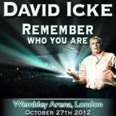 David Icke - Remember Who You Are - Wembley Arena - Oct 27th 2012 | promienie | Scoop.it