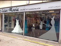 Grand Opening of By Lisa-Marie | Bridal Boutique | Scoop.it