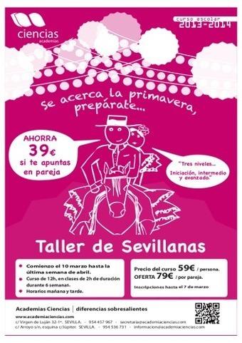 Academia Sevilla - Open Ciencias | Recursos educativos | Scoop.it