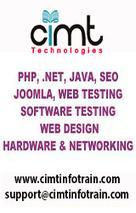 IT Training Institute|Java Training|.Net Training|PHP Training|Android Training|Oracle Training|SEO Training|Autocad Training|C & C++ Training - CIMT Technologies | IT Training Institutes | Scoop.it