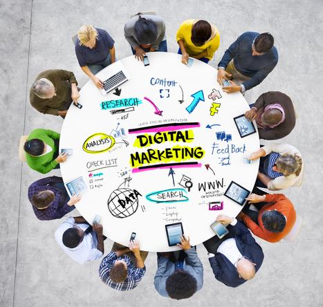 10 canales de Youtube imprescindibles sobre marketing digital | comunicologos | Scoop.it