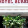 Airport Hotels in Mumbai
