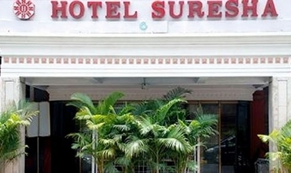 Hotel Suresha, Mumbai | Airport Hotels in Mumbai | Scoop.it
