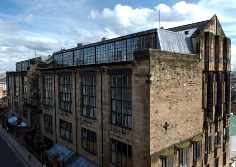 Page\Park Architects win Glasgow School of Art bid | Culture Scotland | Scoop.it