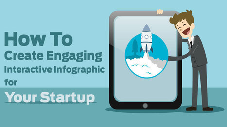 How To Create Engaging Interactive Infographic For Your Startup? | Creative_me | Scoop.it