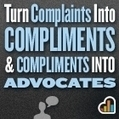 How to Turn Complaints Into Compliments & Compliments Into Brand Advocates | Black Sheep Strategy- Social Media | Scoop.it