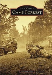 New book offers details into Camp Forrest life | Tennessee Libraries | Scoop.it