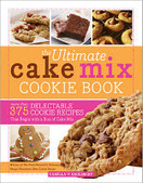 Cookbook Review and #Giveaway: The Ultimate Cake Mix Cookie Book | Just Another New Blog | ♨ Family & Food ♨ | Scoop.it