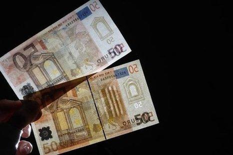 La police italienne saisit 17 millions d'euros en faux billets | #Banque #Actus | Scoop.it