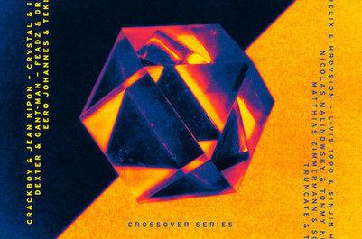 Sound Pellegrino announce SND.PE Volume 2 | DJing | Scoop.it