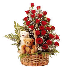 Send Flowers to Kanpur - Flowers Delivery in Kanpur, Send Cakes Kanpur | Online flowers, gifts, chocolates, and cakes delivery by flowreshop18.in | Scoop.it