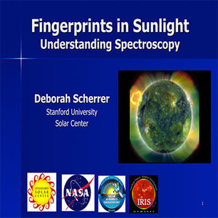 Introduction to Spectroscopy PowerPoint Presentation | Dr. Sue's Science Sources | Scoop.it