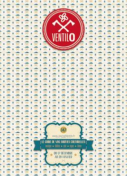 Martin Mey au Cabaret Aléatoire | Journal Ventilo | La revue de presse 2014 de la Friche la Belle de Mai | Scoop.it