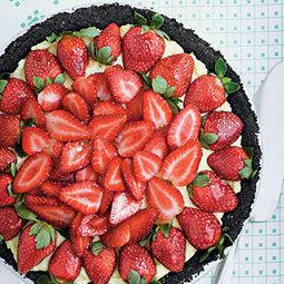 42 Fresh & Juicy Strawberry Recipes | Food & Beverages | Scoop.it