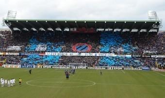 Club Brugge gebruikt software om prestaties spelers te analyseren | Showcases ICT | Scoop.it