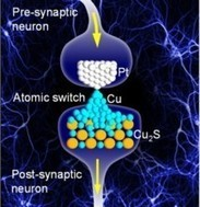 "Nanotechnology Now - Press Release: ""Building Artificial Brains: Nanotechology to Mimic Synapses"" 