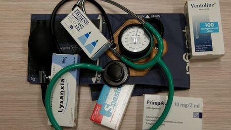 Les Français réduisent leur budget santé | e-Santé | Scoop.it