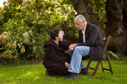 Communicating With Aging Parents - Aging Home Healthcare | Senior Communications | Scoop.it