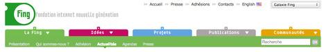 Lancement de la campagne Infolab - Fondation Internet Nouvelle Génération | actions de concertation citoyenne | Scoop.it
