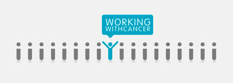 Working with Cancer | Patient Information | Scoop.it