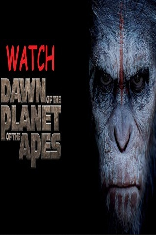 Now Playing : Dawn of the Planet of the Apes (2014) | Watch Movie Online | Scoop.it