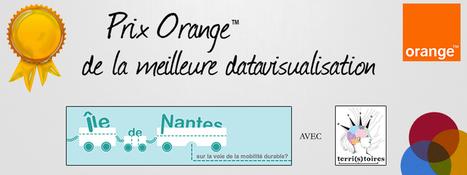 HybLab : 5 projets de datajournalisme récompensés à Nantes | | Open Government Daily | Scoop.it