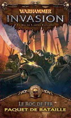 Warhammer Invasion : Le Roc de Fer | Warhammer | Scoop.it