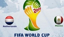 Netherlands v Mexico live online, FIFA World Cup live stream | Sports Live Free TV | Watch Brazil vs Argentina Live Streaming online TV | Scoop.it
