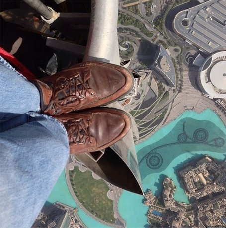 LOOK: The Most Epic Photo Instagram Has Ever Seen | Public Relations & Social Media Insight | Scoop.it