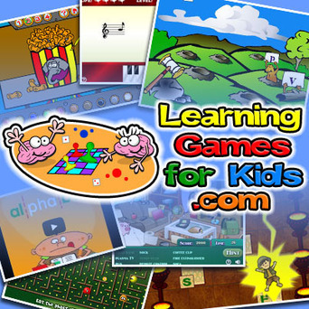 Vocabulary Learning Games For Kids | Learning Games For Kids | Speech Practice | Scoop.it