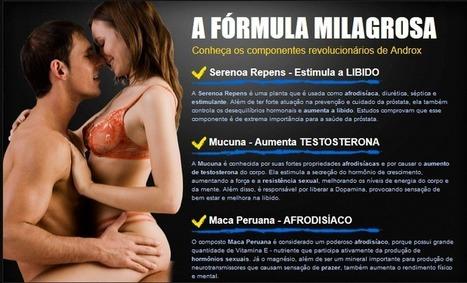 Não compre! Androx, Deve Ler Este Primeiro!!! | How to Build Muscles Fast | Scoop.it