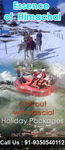Himachal Tour Packages, Himachal Tourism, Himachal Pradesh Tourism | Attractive India Tour Packages | Scoop.it