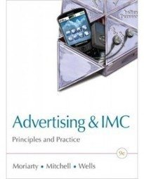 Test Bank For » Test Bank for Advertising & IMC, 9th Edition: Sandra Moriarty Download | Business Exam Test Banks | Scoop.it