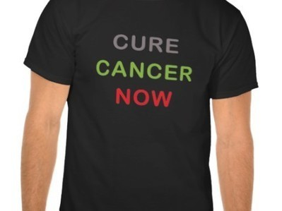 Added Cure Cancer Now @Zazzle Store - New Ecom = Symphony of Feeds | Ecom Revolution | Scoop.it