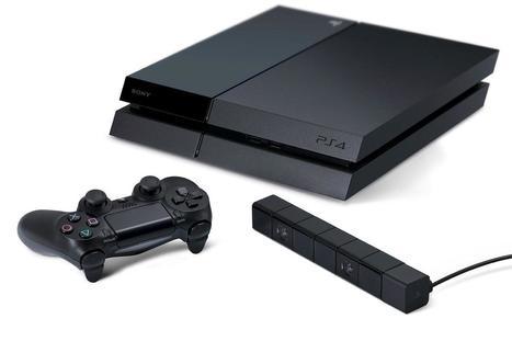 Ps4 ou XboxOne ? | Zakstudio | Scoop.it