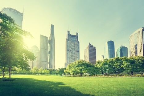 Why #buildings #matter in the #fight against #climate #change | Farming, Forests, Water, Fishing and Environment | Scoop.it
