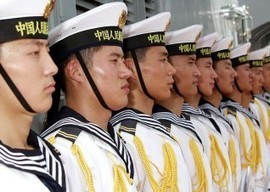 China's Constant Warfare | international security in a globalised world | Scoop.it