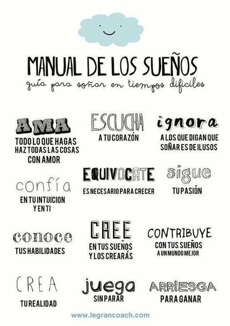 El imperativo en español | Tic y aula ELE | Scoop.it