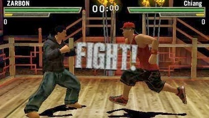 Def Jam Fight For NY – The Takeover   Download Psp   NBA 2K15 APK   Scoop.it