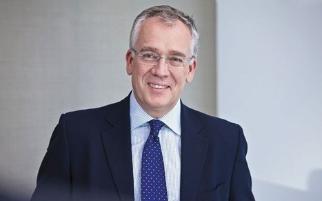 This year has been challenging, says Standard Chartered finance chief Richard Meddings - Telegraph | Updated News | Scoop.it