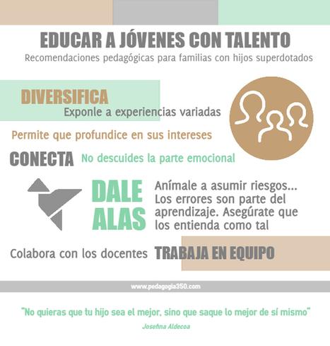 Educar el talento | FOTOTECA INFANTIL | Scoop.it
