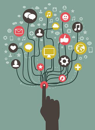 Kotisivut 2015: sosiaalinen & mobiili sivusto | Sosiaalinen intranet | Scoop.it